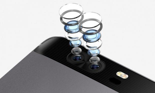Huawei a lansat un nou telefon cu 2 camere mai ieftin decat P9! Vezi ce poate sa faca si cat costa