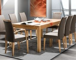 Stół T8, krzesła S41 - zdjęcie od Klose