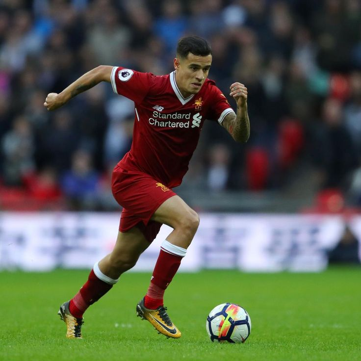 Liverpool Transfer News: PSG Linked with Philippe Coutinho in Latest Rumours