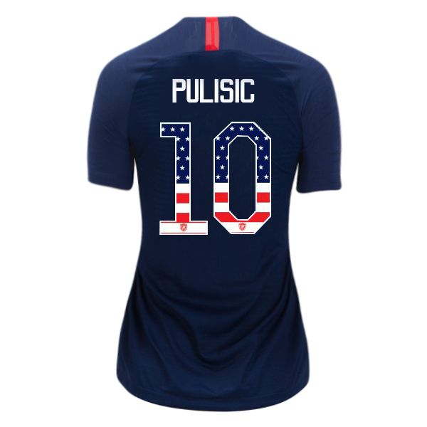 new product 23bea f64a3 Pin on Christian Pulisic Jersey