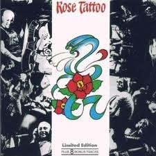 Rose Tattoo played with ZZ Top Memorial Drive Adelaide 1987. A great Concert :)