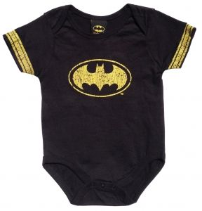 cute batman onesie