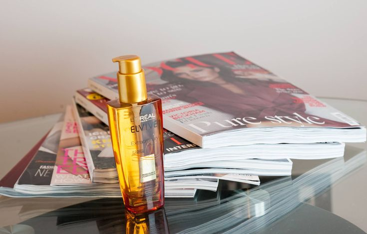 The secret behind using hair oil - why our hair needs oil?