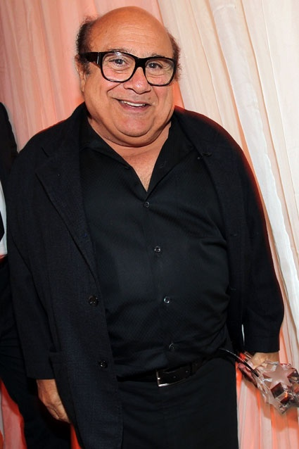 "Danny Devito    Danny Devito has taken to Twitter to show his support, tweeting, ""Set your private parts on fiiiiyaaaaa! Decriminalise Weed!"""