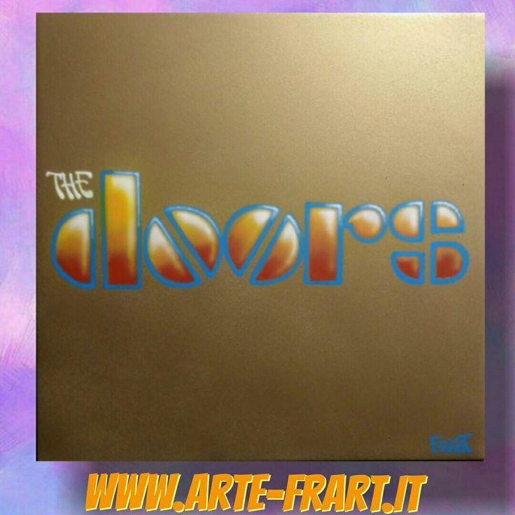 The Doors Instagram arte.frart