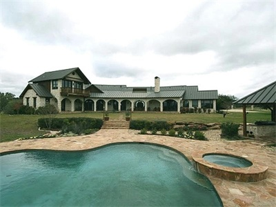 1664 AC. Ranchers Dream Showplace: 435 CR 417 Chilton, TX 76632 United States Rick Kuper, Al Philip #KSIR #realestate #Ranch