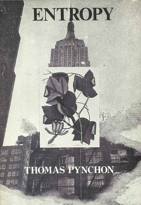 Thomas Pynchon's Entropy