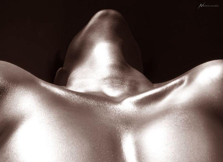Desnudo Artístico on Behance