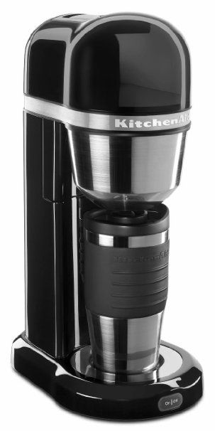 KitchenAid Personal Coffee Maker VS. Keurig, Which One To Buy? - Coffee Gear at Home