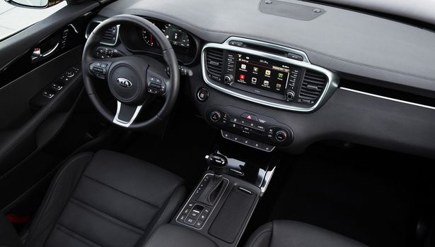 2017 kia sportage interior kia pinterest kia sportage and cars sciox Gallery