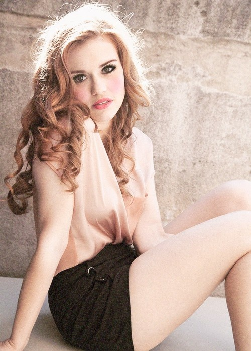 sexy holland roden naked