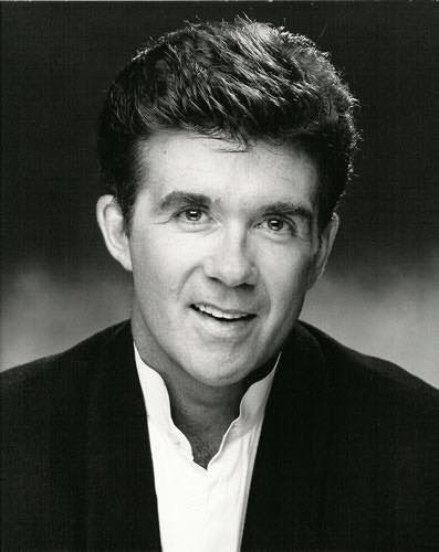 Alan Thicke, best known as Jason Seaver from Growing Pains has died at age 69... REST IN PEACE. Absolutely loved that show. He was America's dad.