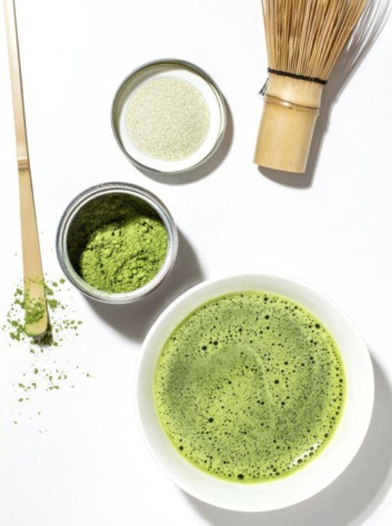Τσάι Matcha: Ένα superfood, πολλές εκδοχές διατροφικής απόλαυσης!