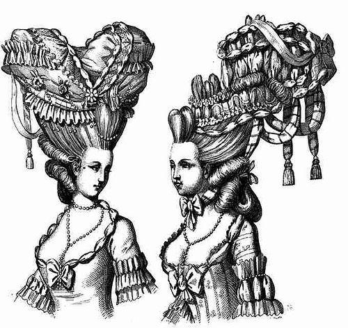 En la historia pasada, el cabello era reflejo de estatus y distinción. Los aristócratas de la corte de Luis XV y Luis XVI mostraban, sin reparo, sus estrafalarios peinados, alcanzando antes de la R...