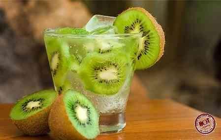 рецепт приготовления Солнечный летний напиток