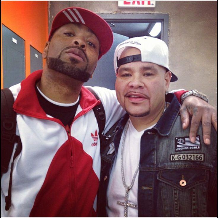 Method Man & Fat Joe