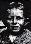Mr Walter John Van BILLIARD  Age9 NationalitéAméricaine Né le28 février 1903 à (France) Décédé le15 avril 1912 Profession AdresseLondres, (Angleterre) Port d'embarquementSouthampton Voyageant en3ème Classe N° du TicketA/5 851 Cabine N° attribué au Corps1 (MacKay-Bennett)
