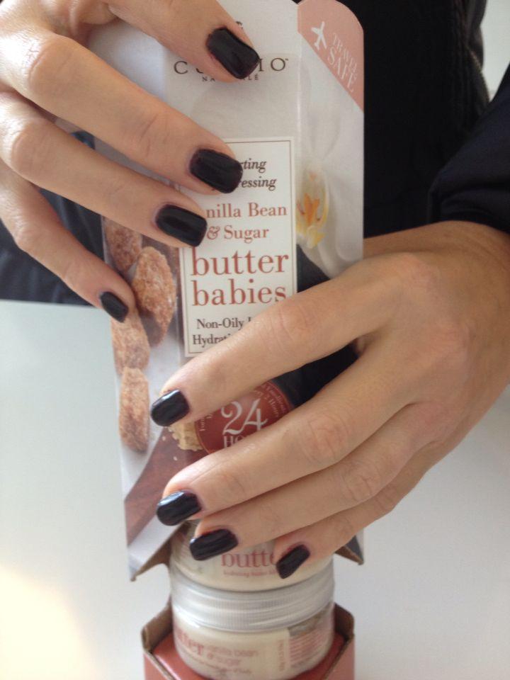 La crema Che rende dolci le tue mani.... Grazie Loretta...