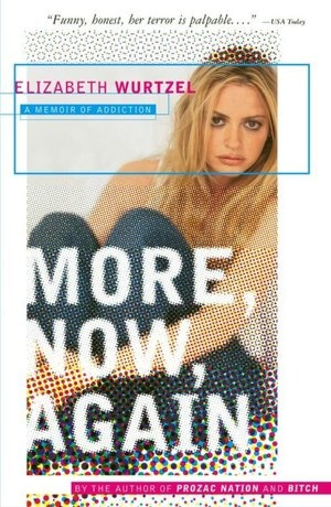 Elizabeth Wurtzel, author of Prozac Nation and Bitch, relives her battle with Ritalin addiction.