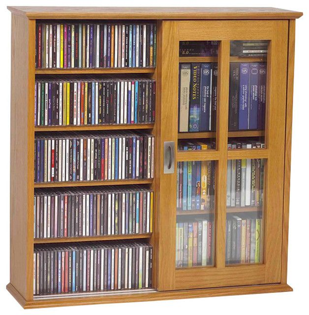 25+ DVD Storage Ideas You Had No Clue About