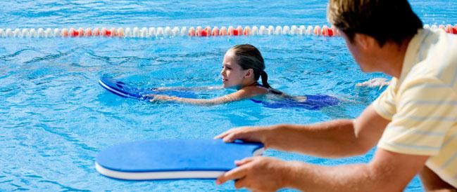 USA Swimming - Parents