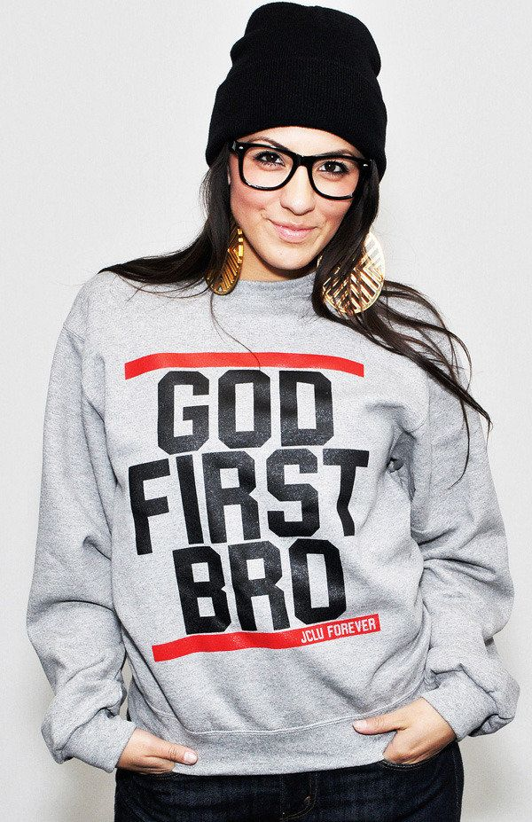 Looking for Christian Sweatshirts and Hoodies  Shop JCLU Forever collection  of Christian Sweatshirts 4098653fc2c