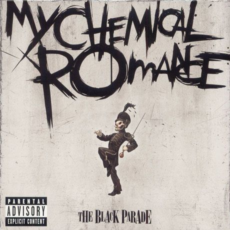 2016. 12. 21. My Chemical Romance 《The Black Parade》