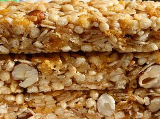 Here's a cost effective, nut free, version of the essential lunchbox snack. These muesli bars can last up to 4-5 days in an air tight container and they are fantastic to freeze, simple wrap them individually so you can defrost them when you need them.