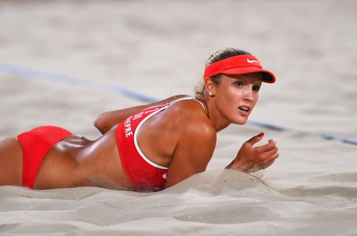 Hottest Olympic athletes at the 2016 Rio Olympics