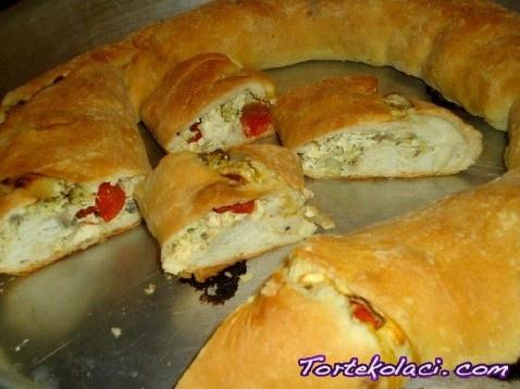 250 best yugoslavian recipes images on pinterest croatia pita forumfinder Images