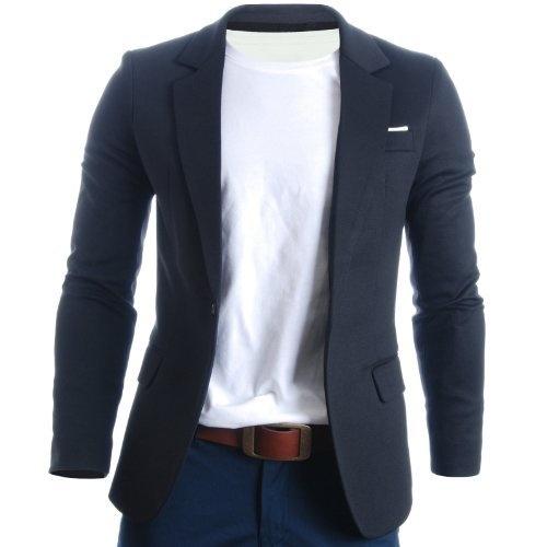 FLATSEVEN Mens Slim Fit Casual Premium Blazer Jacket (BJ102) Black, L FLATSEVEN,http://www.amazon.com/gp/product/B009LR0DKU?ie=UTF8=213733=393177=B009LR0DKU=shr=sportw-20