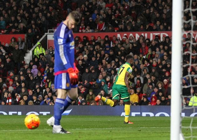 PODCAST ¦ Norwich City writers Michael Bailey and Paddy Davitt discuss the Canaries' 2-1 win at Manchester United.