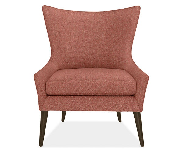 Lola Chair In Tatum Fabric Chairs Living Room