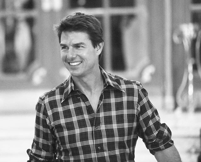 Tom Cruise ♡♡