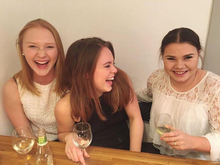 "200 Likes, 6 Comments - EMILIE NIKOLAYSEN YON (@emilienikolaysen) on Instagram: ""Cheers<333"""
