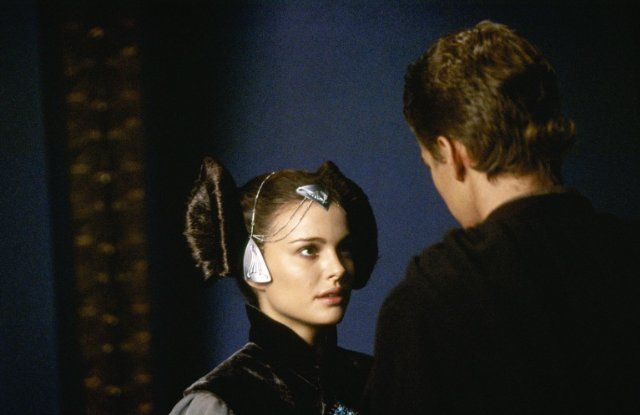 Pictures & Photos from Star Wars: Episode II - The Attack of the Clones (2002) - IMDb