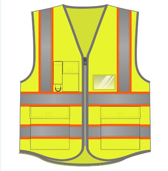 50 Best Safety Vests Images On Pinterest