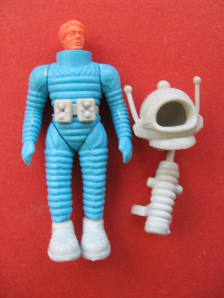 K91 Astronauta Celeste 2 Antenne RP 17 Componibile | eBay