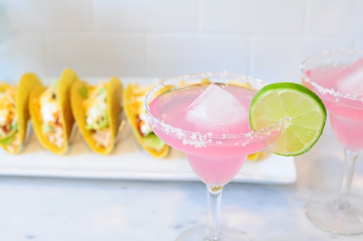 Taco Tuesday: Cinco de Mayo Pink Lemonade Margarita Recipe — Veronica Bradley Interiors