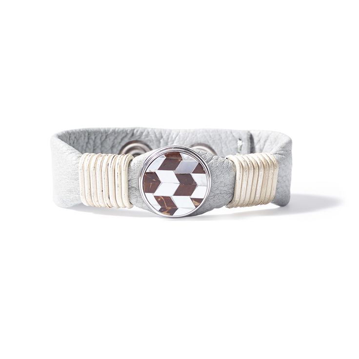 NOOSA Amsterdamu0027s Wabi Sabi Harmony bracelet is