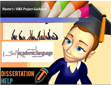 Dissertation Help Russia offers dissertation writing and editing and helps you in completing PhD thesis through expert services.