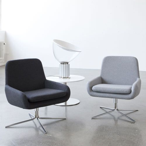10 id es propos de chaise contemporaine sur pinterest for Chaise de salle a manger contemporaine