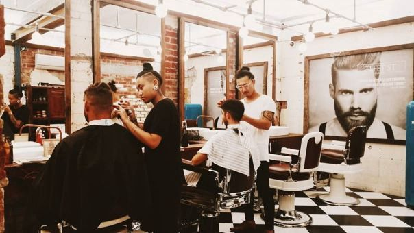 The Ultimate Guide For Choosing The Best Hairdressing Academy In Melbourne Hairdressing Courses Hairdresser Melbourne