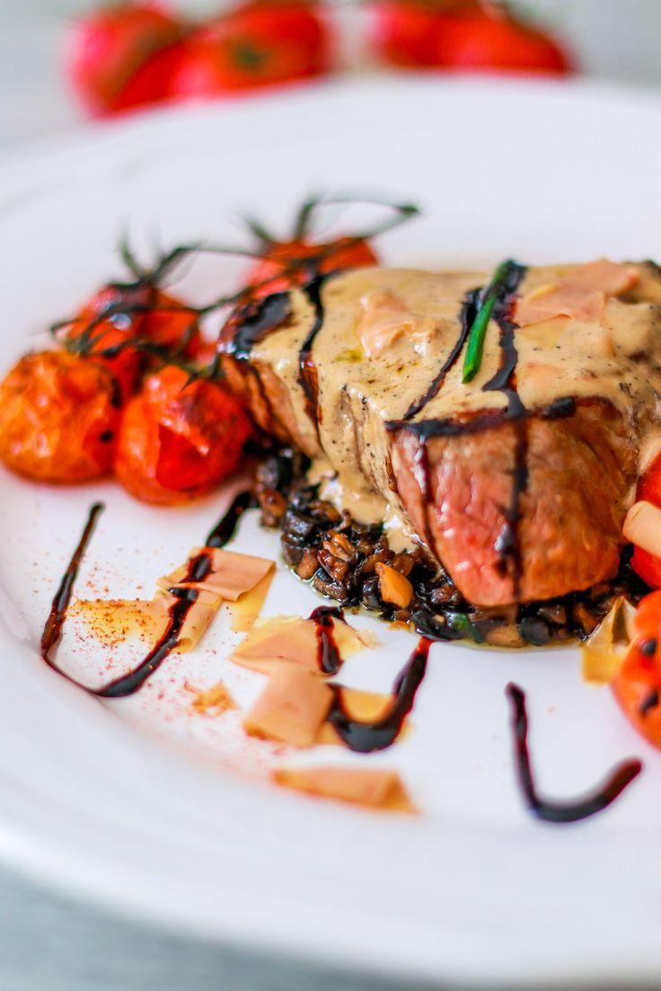 Ayant un partenariat avec LABEYRIE, j'ai testé aujourd'hui leur foie gras et j'ai pu constater la petite merveille que c'était. Du foie gras de très bonne qualité et qui s'en ressent dans l'assiette. Retrouver leur collection de foie gras LABEYRIE sur...