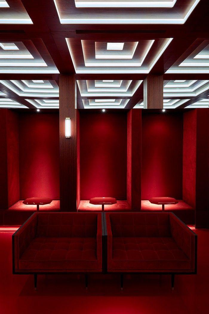 Hotel Interiors Inspirations Hotelinteriors Hoteldesign