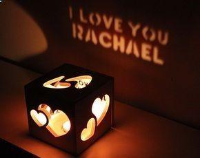 Girlfriend Birthday Gift Anniversary Gifts for by MagicWoOod #girlfriendbirthdaygifts #girlfriendanniversarygifts