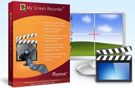 My Screen Recorder
