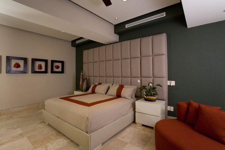 This custom designed luxury property lies in the beautiful beachfront development, Residencias Molino de Agua, just south of downtown Puerto Vallarta, Mexico.