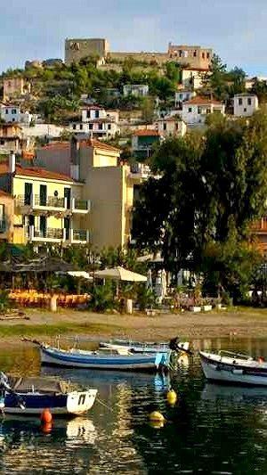 Paralio Astros, Arcadia (Peloponnese), Greece | Photos by danos
