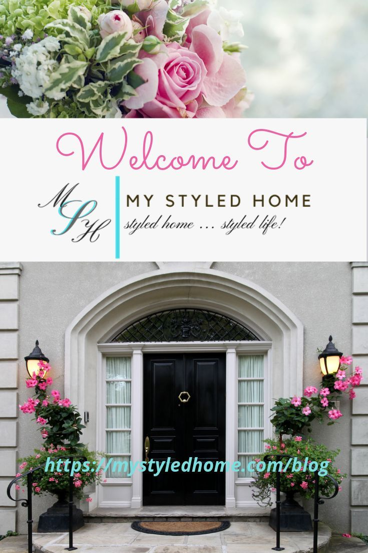 Are You A Home Decor Blog Junkie Like Me In Case You Need Another One To Follow You Ll Find Ideas For Room Decorating Blogs Home Garden Design Garden Design